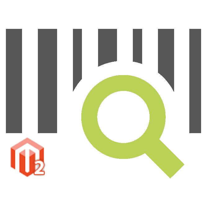 Barcode inventory (Magento 2)