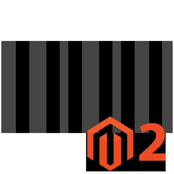 Barcode Label (Magento 2)