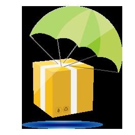 dropshipping Magento logo