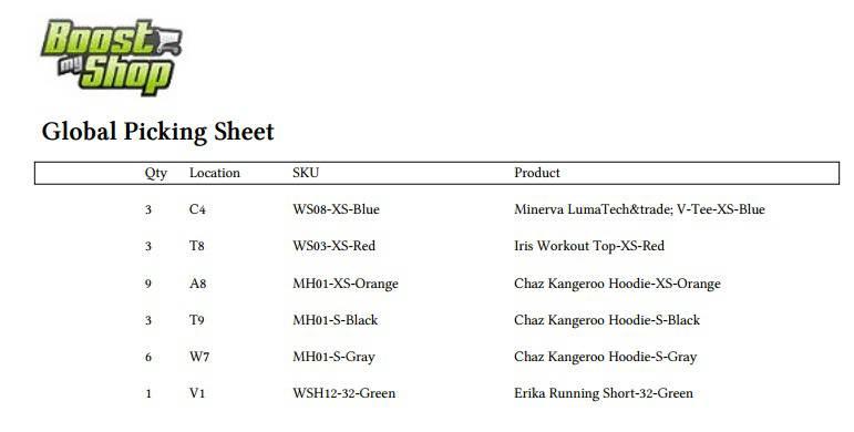 pdf order preparation erp magento 2