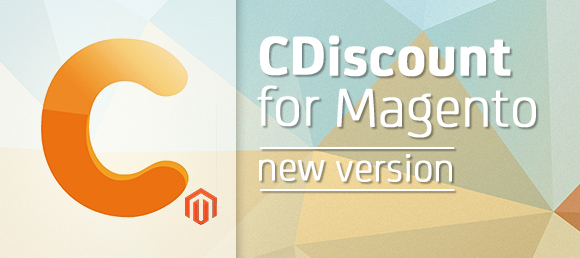 CDiscount for Magento : New version !