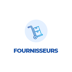 Fournisseurs