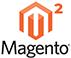 mini logo Magento 2